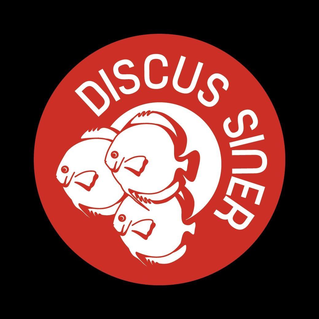 Discus Siner